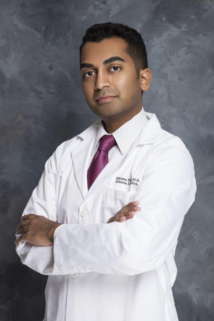 Dr Ramana Puppala Atlanta Liposuction Specialty Clinic