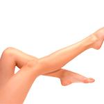 Liposucción de las piernas